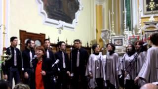 """Il re leone - Il cerchio della vita by """"Shining Voices Gospel Choir"""""""