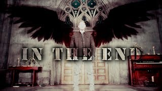 Supernatural || In the end