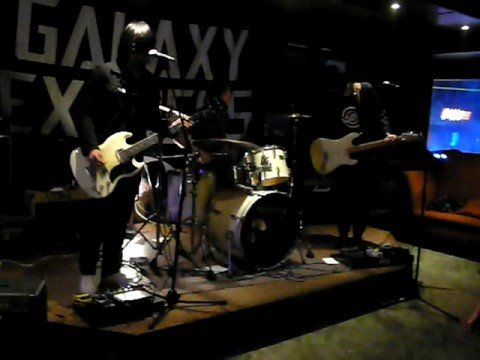 Galaxy Express -00- Sound-Checkin' (live @ MJ 081005 sun)
