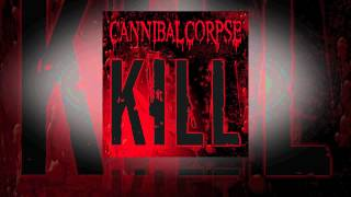 "Cannibal Corpse ""Make Them Suffer"""