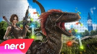 """ARK Survival Of The Fittest Song 
