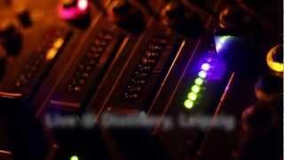 Boundless Beatz ft. Lenzman & Riya @ Distillery, Leipzig (24.02.12)