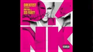 P!nk - Get The Party Started (Audio)