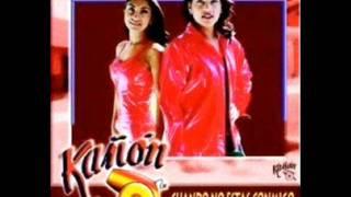 Banda Kañon - No soy el Aire (1999)