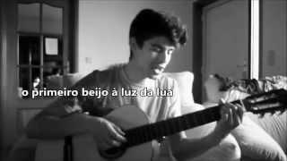 Luís Loureiro - Algo estranho acontece (António Zambujo)