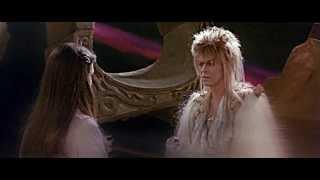 Labyrinth - Final Confrontation