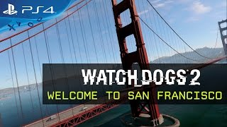 Watch Dogs 2 - Welcome to San Francisco [NL]