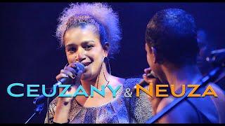 Ceuzany & Neuza - Doce Pombinha [Dueto Único]