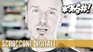 Hai la mentalità dello scroccone digitale? (Dimmi di no)