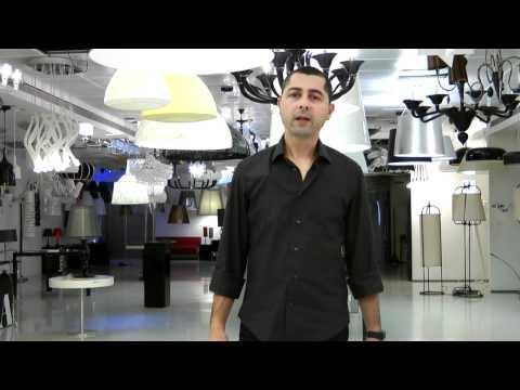 סרטון: תאורה למטבח