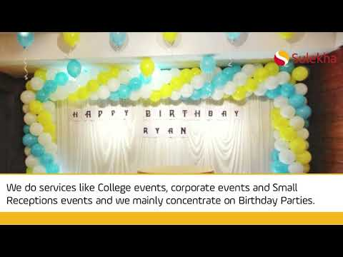 Event Management Companies in Chennai - Event Organisers