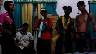 Tipex Salam Rindu (cover)