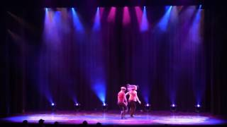 2017 UOIT Ridgebacks Dance Showcase - Looking Too Closely
