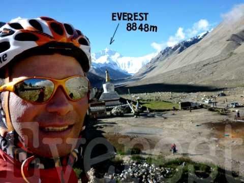 Lhasa – Kathmandu en bicicleta. Estiu 2010 V60″