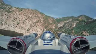 EPIC Star Wars: Music - Corridor Digital OST