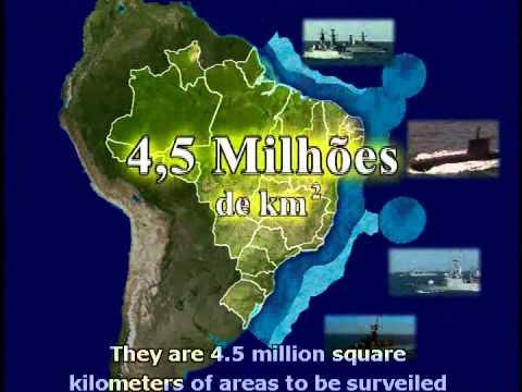 A Amazônia Azul – Nossa última fronteira
