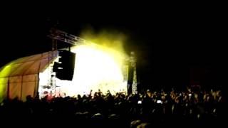 Road - Visszahárom live Domoszló 2016 09 03