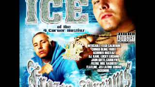 ICE ft. DJ Kane - Perdoname Mamacita [Smoke Beatz]