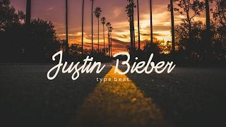 Justin Bieber Type Beat - Wherever I Go [2017]