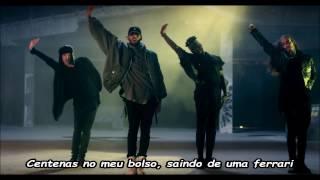 Chris Brown - Party [Legenda/Tradução] ft. Gucci Mane, Usher