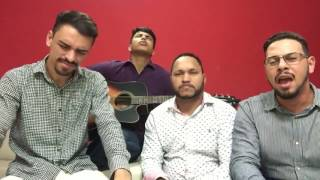 Profético Soul  - Questiona ou Adora (Live Cover)