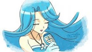 "˜""*°•. Cover - Alya【Mermaid Melody - Legend of mermaid】•°*""˜."