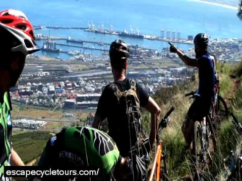 Are You Thinking Of Cycling Tour In South Africa? Check This Cool Event