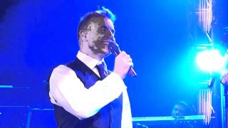 Gary Barlow feat. Ellie Goulding - Like I Never Loved You At All - GB40 20/01/11