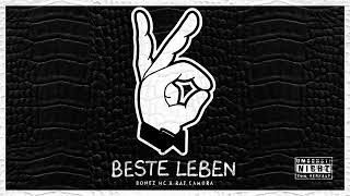 Beste Leben - 187 (Bonez Mc, Raf Camora) Original Version