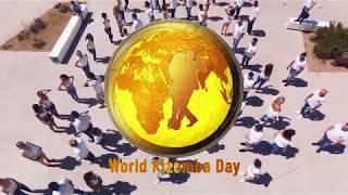 World Kizomba Day  22 july 2018 - Team PORTO - Portugal (ALC)