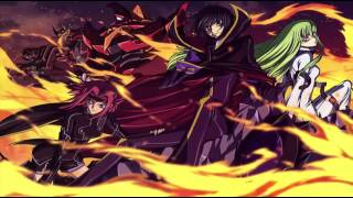 Nightcore Code Geass ED2