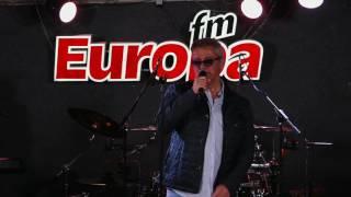 "Holograf - ""Da-mi iubirea ta"", live din Garajul Europa FM"