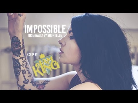 Shontelle - Impossible (Punk Goes Pop Style Cover) \
