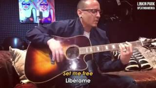"Chester Bennington - ""The Judge"" (Twenty One Pilots) [Subtitulado]"