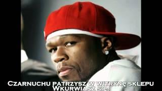 50 Cent - Window Shopper [PL]