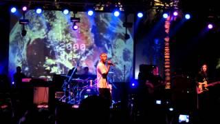 Frank Ocean - Coachella (Live) NEW SONG
