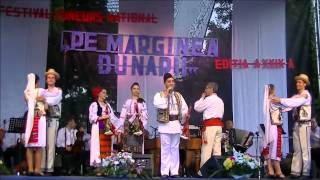 "Ilie Dura -  Festivalul ""Pe marginea Dunarii"", Giurgiu 2013"