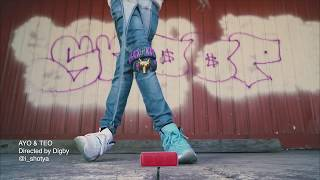 AYO AND TEO ROLEX | FANSTEREO