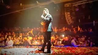 Ola gia senane milane(Xoris nero mporo)-Panos Kiamos Live@Club 22
