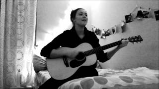 """The Hanging Tree"" - Jennifer Lawerence (Mockingjay Part 1) Cover"