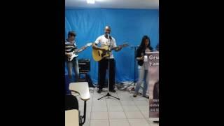 Transmissão do meu Grupo de oracao Familia de Deus