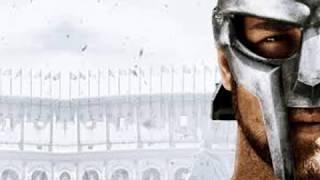 Fundo Musical -Clamor Gladiador