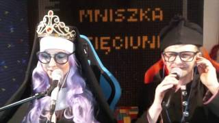 You're a woman, I'm a man (Mniszka & Księciuniu Cover)