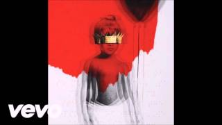 Rihanna   POSE Feat  Travis Scott Demo From ANTI 2016
