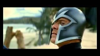 X-men (Henry Jackman-magneto)