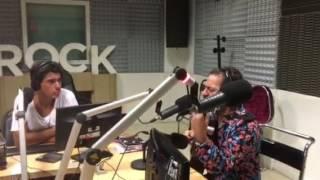 """Io tu loro noi"" live a Nacional Rock 93.7"