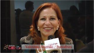Voces de Garza Ciencia Valentina Alazraki