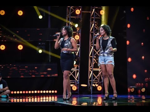 """Jessie J - """"Flashlight"""". Rebeca şi Estera la X Factor!"""