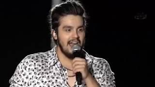 Luan Santana - Amar Não É Pecado (Ao Vivo No Caldas Country 2016)