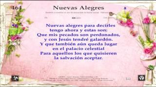 Himno 464 Nuevas alegres Video,pista y letra